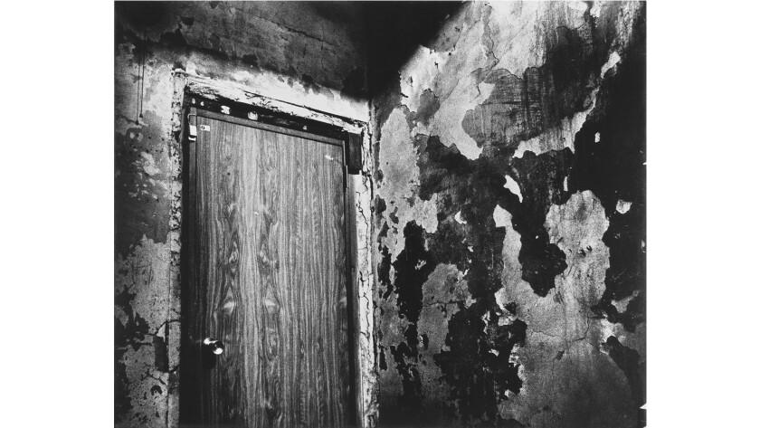 Ishiuchi Miyako's 'Apartment #55'