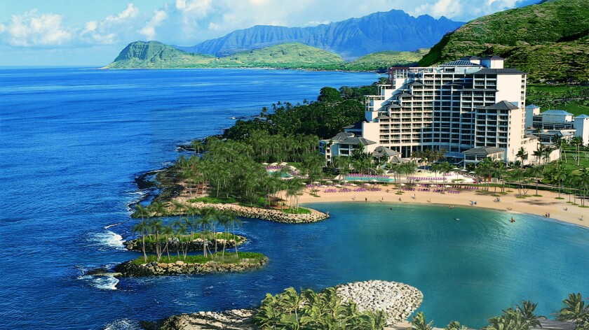 The JW Marriott Ihilani Ko Olina Resort on Oahu is changing hands and being rebranded as a Four Seasons property.