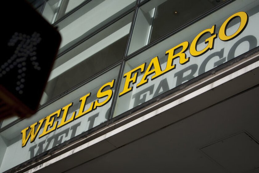Wells Fargo is one of the banks that can disburse federal Paycheck Protection Program loans to small businesses to mitigate the coronavirus downturn.