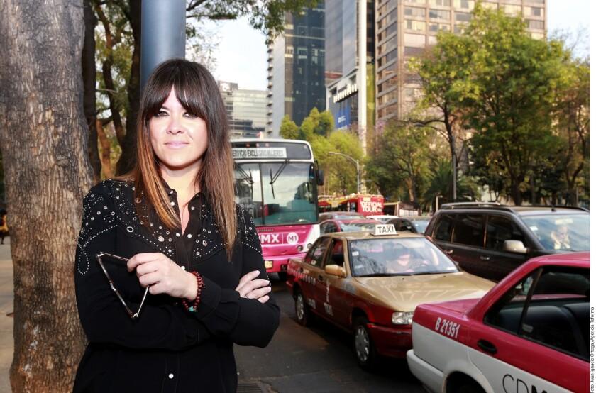 Para aliviar corazones rotos, la cantante española Vanesa Martín ofrecer· dos conciertos en el Lunario del Auditorio Nacional con la presentación de su disco Munay.