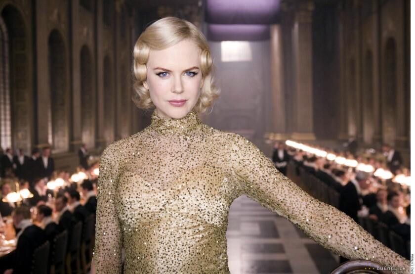 A sus 50 años, la actriz Nicole Kidman trata de ser transparente y manejarse con rectitud todos los días, para así no dar un mal ejemplo a sus hijos.