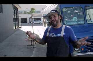 Jonathan Gold 101: Guerilla Tacos