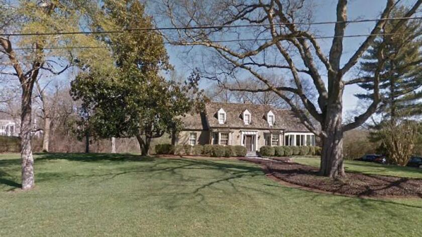 John Hiatt's Nashville home | Hot Property