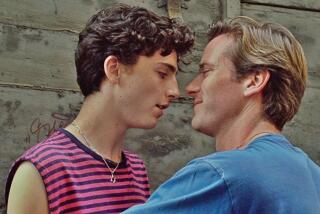 'Call Me By Your Name' review by Justin Chang