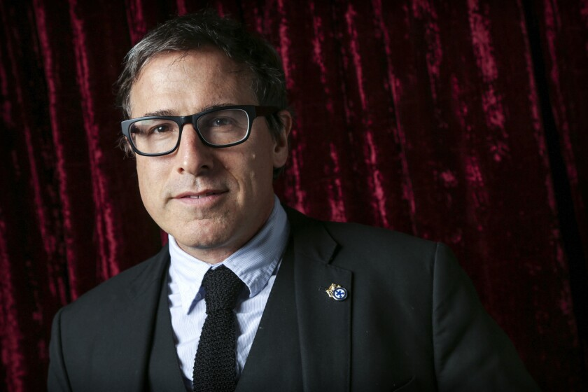 Filmmaker David O. Russell will look back on 'Flirting With Disaster' at AFI.