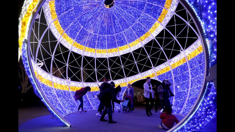 Photo Gallery: Winter Fest OC at OC Fair & Event Center
