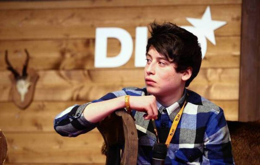Nick D'Aloisio has become one of the world's youngest self-made millionaires. He taught himself to write software at age 12 and built the free iPhone app Summly when he was just 15 years old. He will work out of Yahoo's office in London.