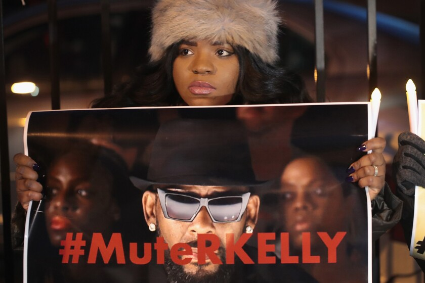 Allegations against R. Kelly have been reported on in Chicago for 20 years. Why did it take TV to turn the tide?