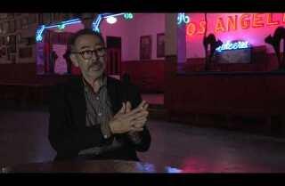 El salón donde bailaron Cantinflas y Frida Kahlo corre riesgo de desaparecer