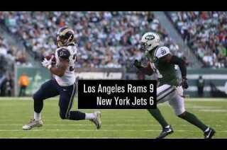 NFL Week 10 recap
