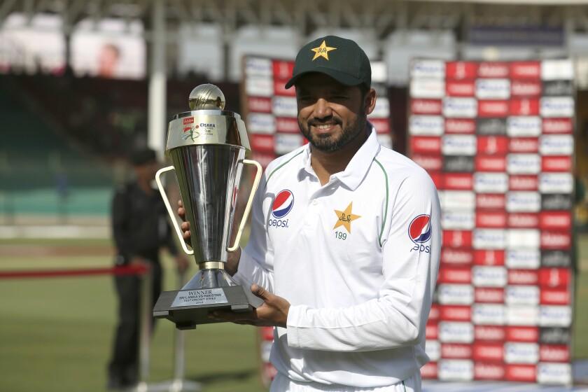 Pakistan Cricket Sri Lanka