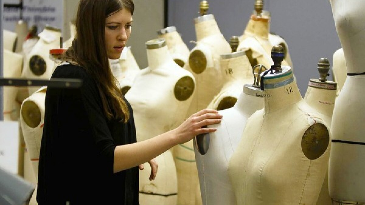 Majoring In Chic At L A S Fashion Schools Los Angeles Times