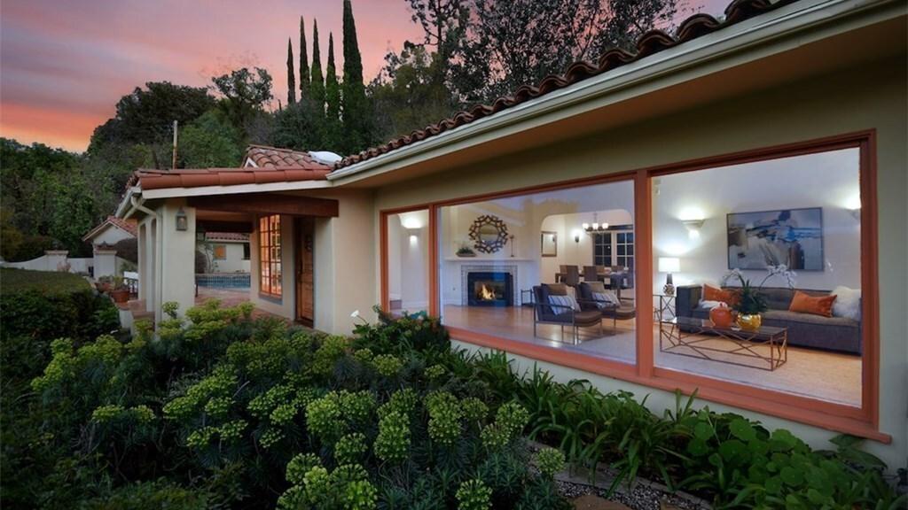 Shane Dawson's Studio City home | Hot Property