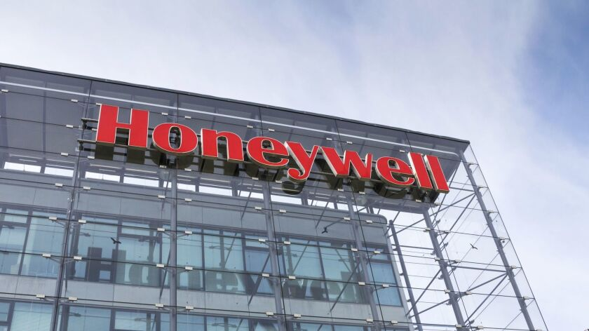 Honeywell's CEO-to-worker pay ratio is a sky-high 333-to-1. But expect even bigger numbers from other firms.