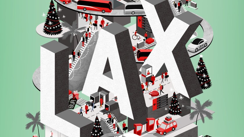 LAX-it