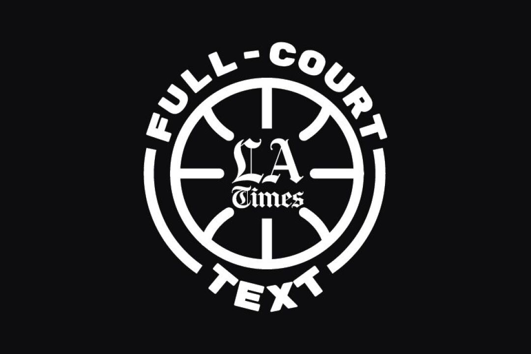 Full-Court Text logo.