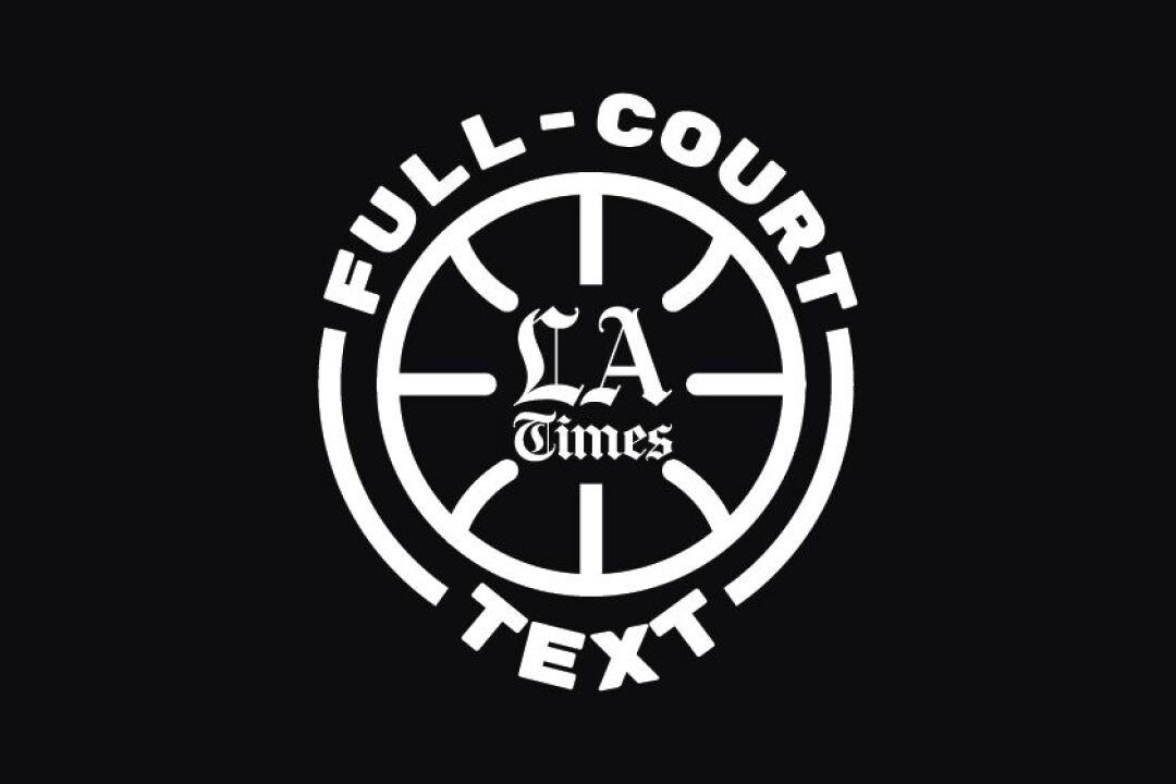 Full-Court Text logo.