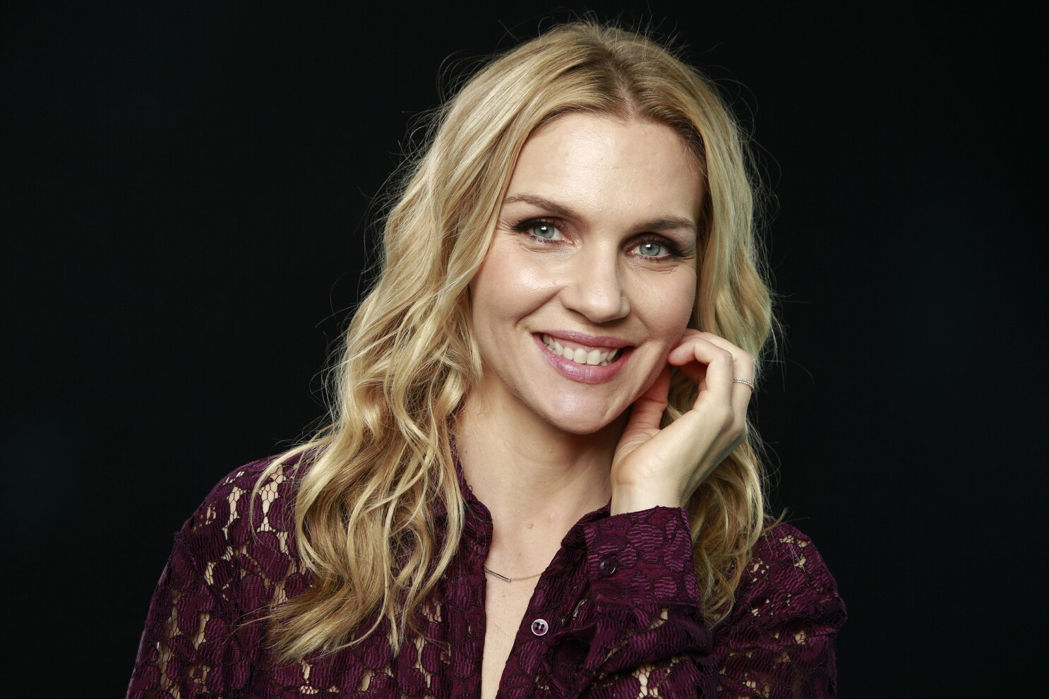 The Television Academy didn't give an Emmy nomination to Rhea Seehorn from 'Better Call Saul' - Los Angeles
