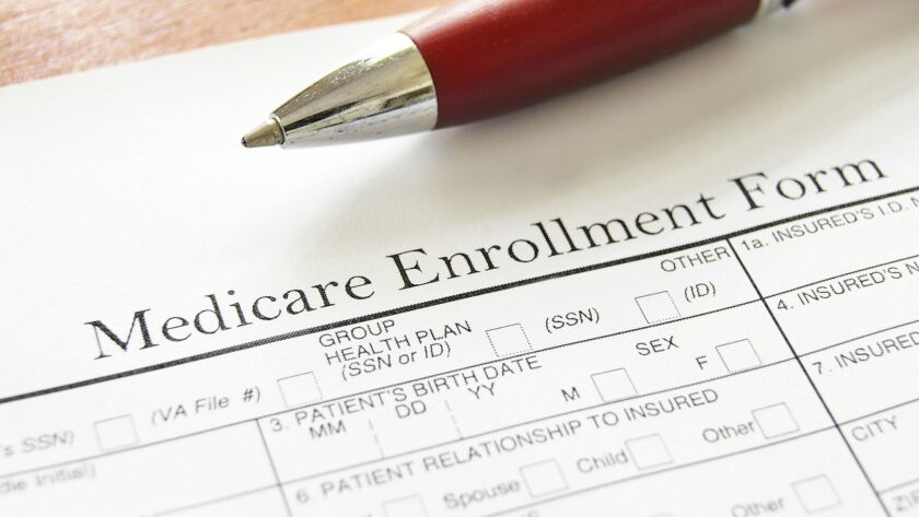 A few pointers to help save money and avoid the strain of Medicare enrollment