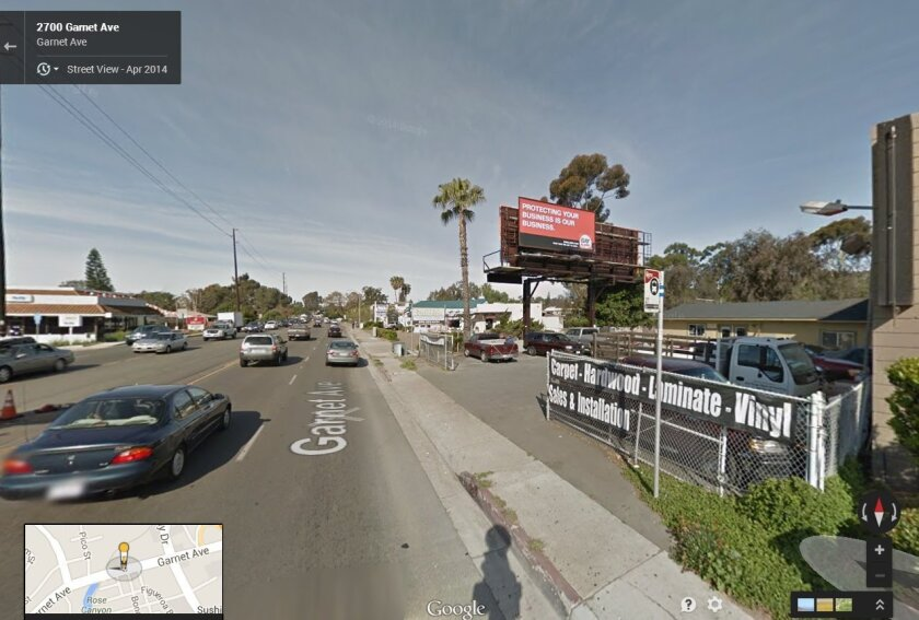 Pacific Beach may install meters for the first time to boost turnover of parking spots and generate revenue