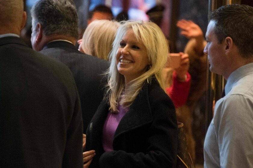 Fox News analyst Monica Crowley won't be lead spokesperson for the National Security Council after tall.