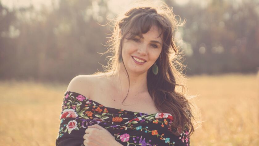 Sara Petite will celebrate the release of her fifth album with an all-ages concert Sunday afternoon at Tango Del Rey in Pacific Beach.