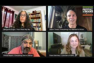 Where Fact Meets Fiction: Creating Stories Out of Personal Experiences