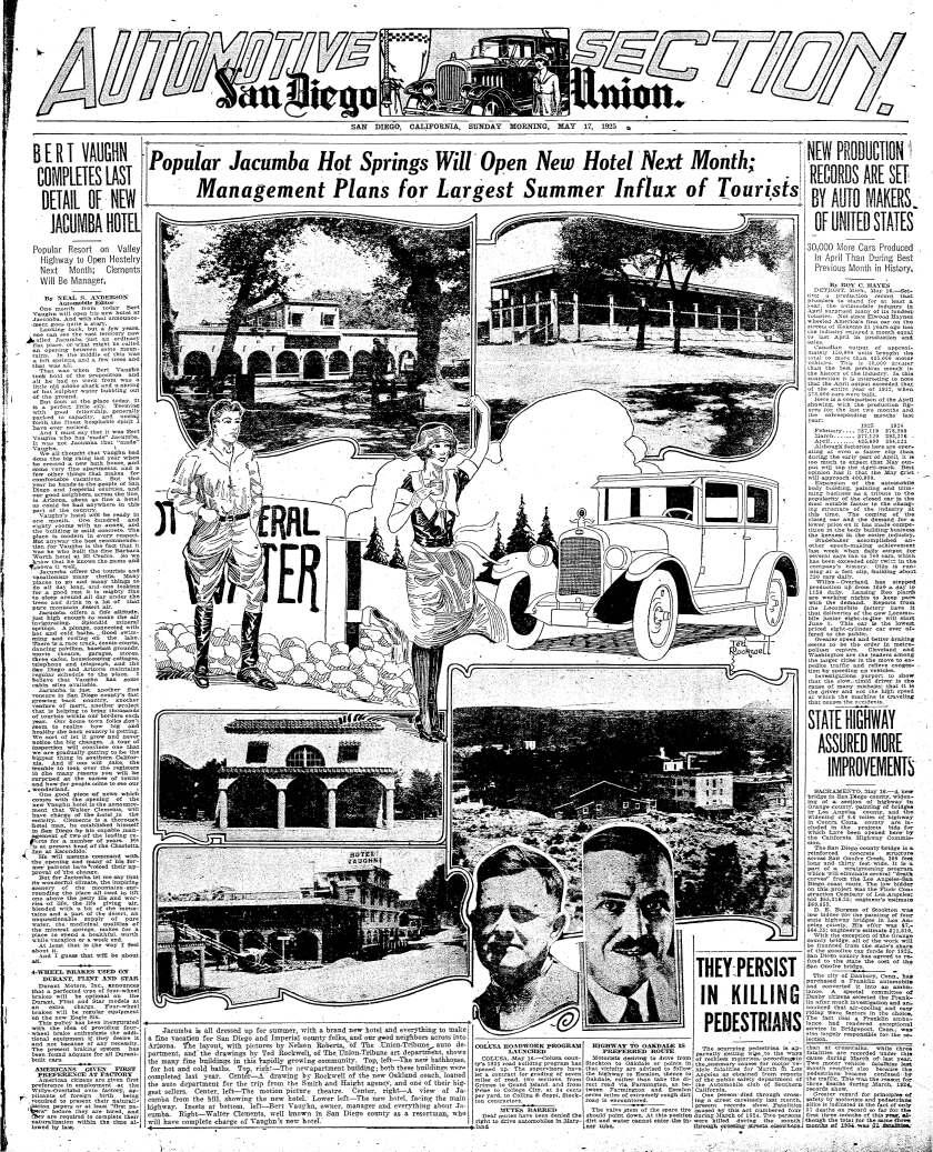 May 17, 1925