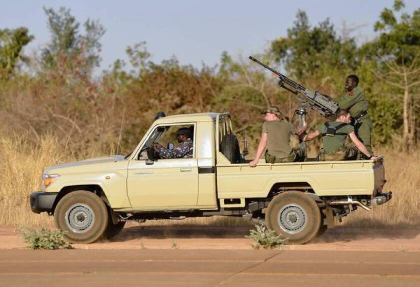 U.S. moves to bolster French military campaign in Mali