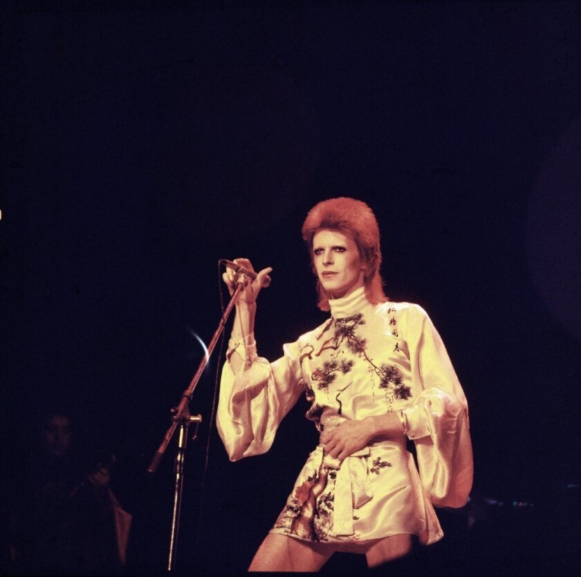 To mark what would have been his 70th birthday, celebrations have been announced to honor David Bowie next year.