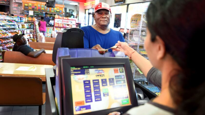 With no Powerball winner, the jackpot swells to a cool $650