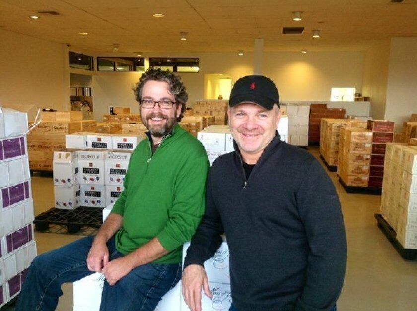 Orange County-based Best Wines Online debuts