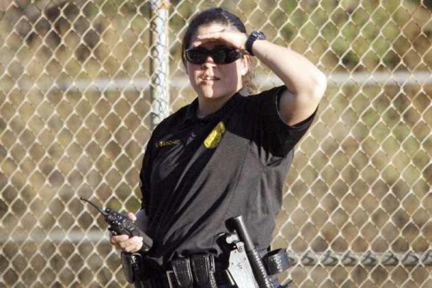 Diversity still a problem for Burbank police