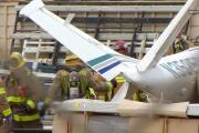 2 people killed in plane crash in Santee