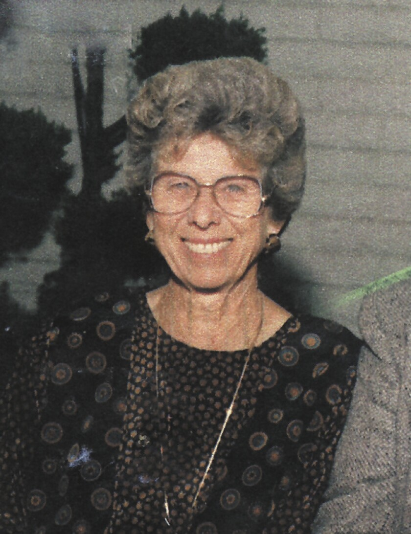 Joyce Wyatt