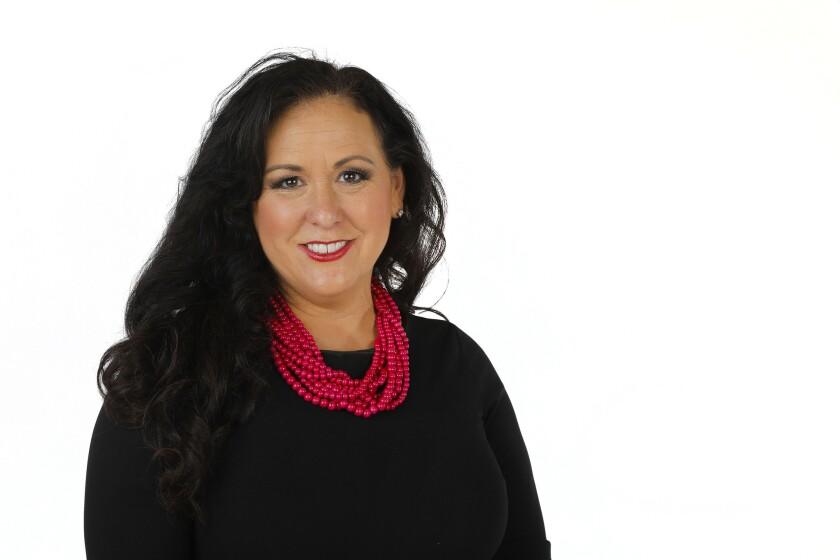 La asambleista de California Lorena Gonzalez-Fletcher.