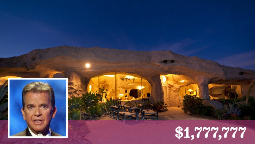 A Malibu home that Dick Clark owned has sold for $1,777,777.