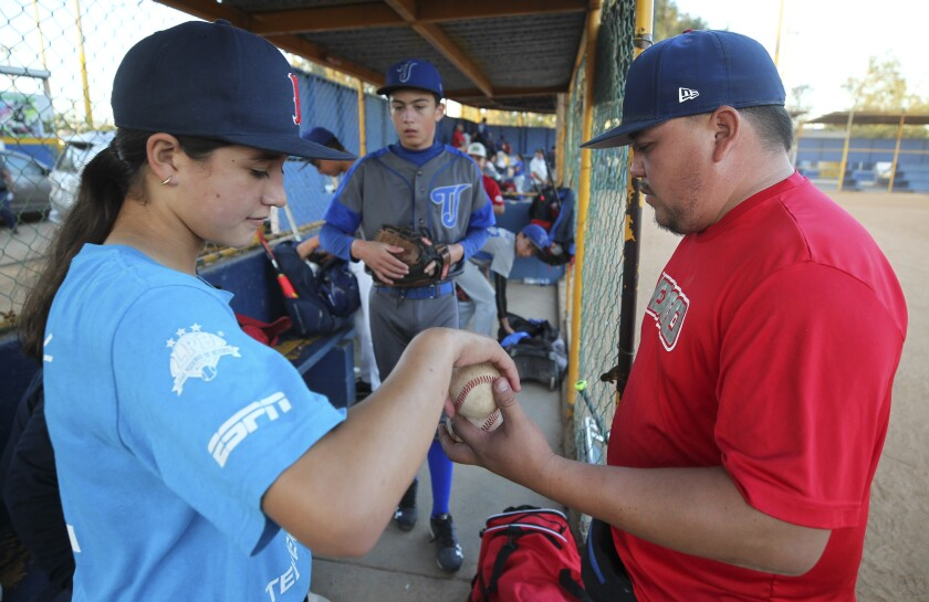 Cross-border schooling ends Tijuana Little League dream of