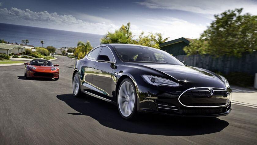 Tesla's head designer on the Model 3: 'It's based on the