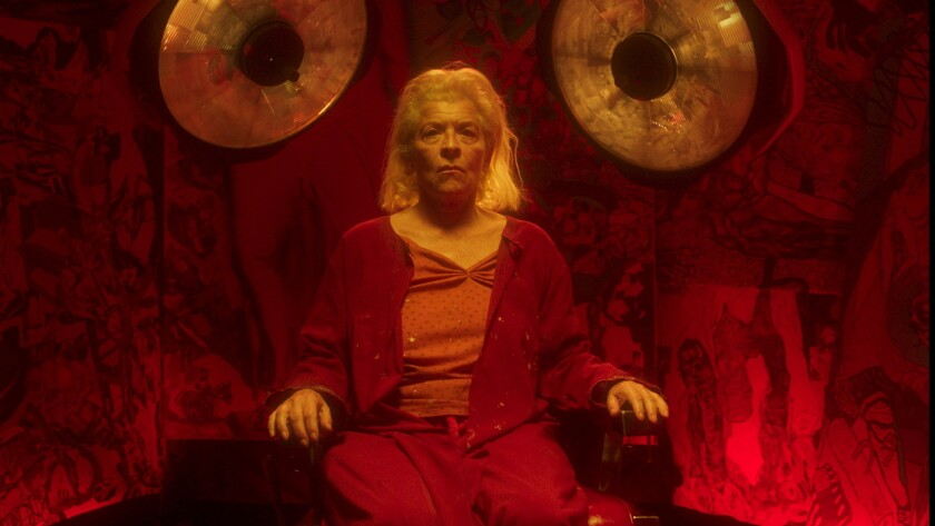 Review: 'Mad?' explores a woman's psych-ward struggle with experimental verve