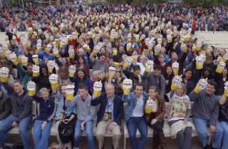 San Diego Zoo breaks world record