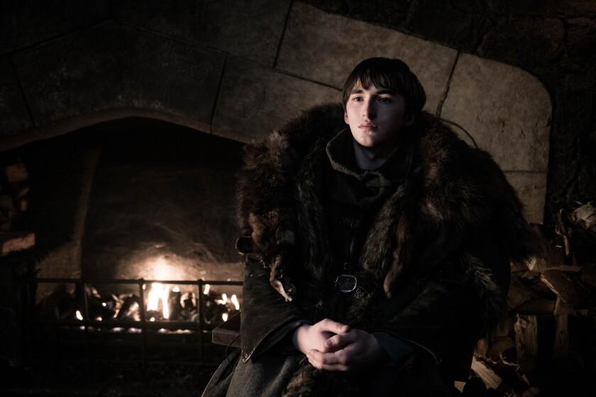 'Game of Thrones' season 8