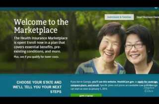 Top Obama aide apologizes for botched launch of federal healthcare website