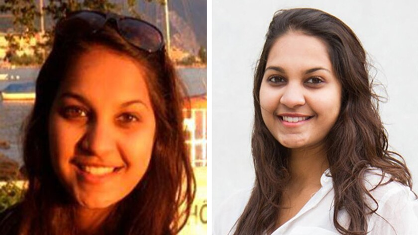 UC Berkeley student Tarishi Jain was one of 22 people killed Friday night during a standoff at a restaurant in the Bangladeshi capital.