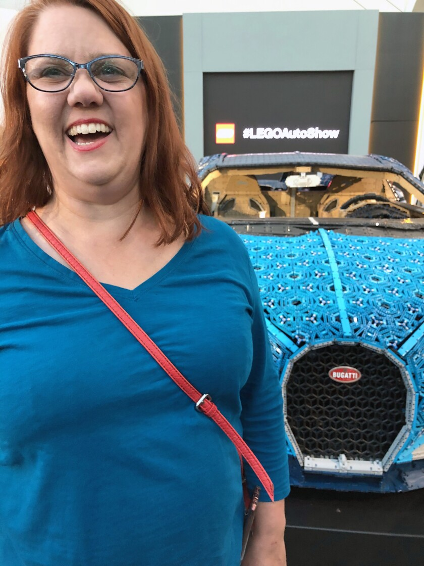 On the Town: Car show thrills, Levee honored, comic slays at Elks Lodge