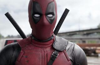 'Deadpool' movie review by Kenneth Turan