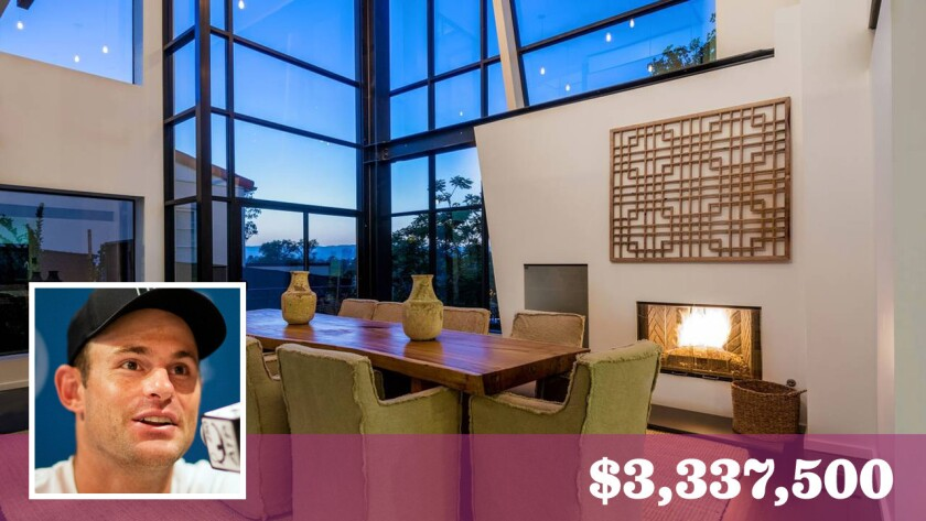Hot Property | Andy Roddick & Brooklyn Decker