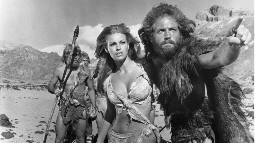 Classic Hollywood Raquel Welch Reflects On Her Life As A