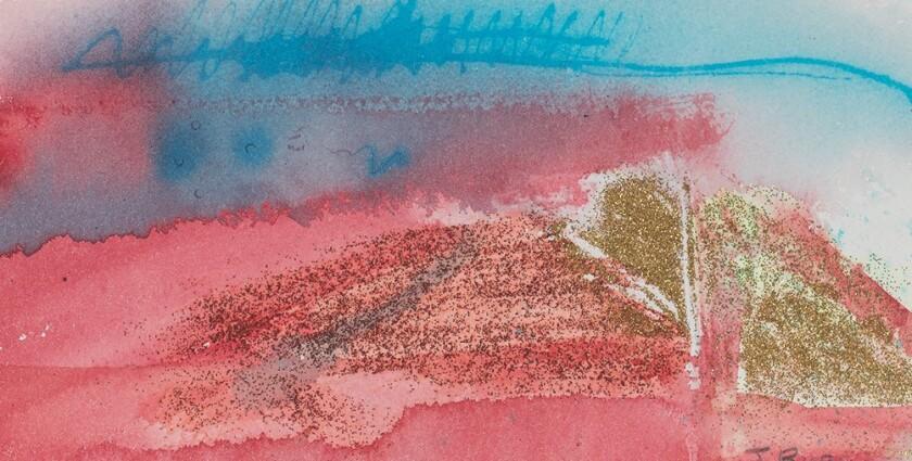 Lollipop Storm by June Rubin