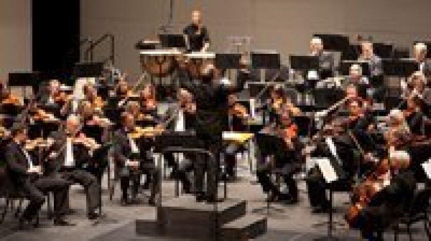 The La Jolla Symphony & Chorus